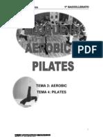 Bloque 2 Aerobic y Pilates