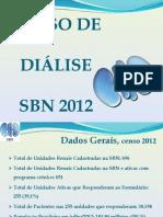 censo SBN 2012
