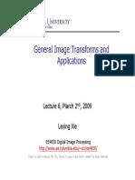 image transforms tutorial