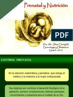 Control Prenatal 2013 Ali