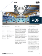 Sunderland Aquatic Center ExampleCasestudy