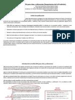 Introducción al estilo APA para citas y referencias (3ra edición)