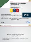 AplicacionesInteractivas_EdicionIIv1