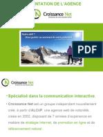 Croissance Net à la Foire de Savoie avec la CGPME