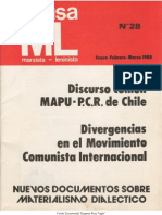 Causa Ml Revolutionary Communist Party Chile n 28 Copia