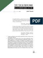Cronologia Literatura Chicana