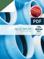 Blue Brute Web