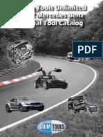 Mercedes Catalog 2011