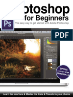Photoshop for Beginners Magbook - 2013