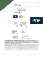 Estado Libre Del Congo