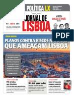 Jornal de Lisboa n.71 de 14 Janeiro 2014