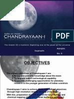 Chandra Ya An