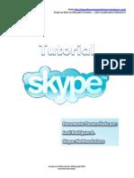 Tutorial Skype
