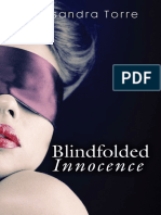 Blindfolded Innocence by Alessandra Torre - Chapter Sampler