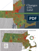 ChangNew Study Reveals Promise and Peril of Land-Use Decisionses to the Land - Final Report - Jan 2014