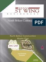 eton * West Wing Residences at North Belton Communities Quezon City