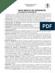 Vocabulario Geografía económica