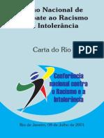 Carta Do Rio