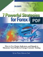 Forex Information