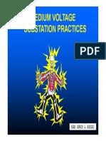 _docs_medium Voltage Substation Practices