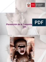 8. Transmision Vertical Del Vih 2009 - Copia