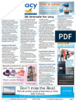 Pharmacy Daily for Thu 16 Jan 2014 - Guild