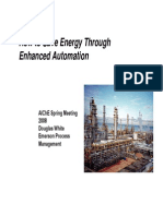 18 How to Save Energy Through Enhanced Automation