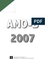 AMO-B_2007