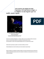 Stephen Hawking Maquina Do Tempo