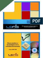 marco_jurídico_y_deontologico_de_la_actividad_documental