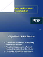 Accident Investigation Course 210 Slides 28 Dec 2013-1