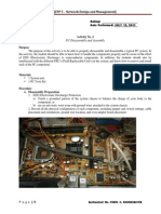 Activity 2 - Pc Disassembly and Assembly