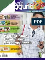Generasi Pengguna November 2011