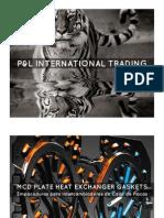 P&L International Trading
