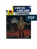 Curtis Garland - ¡Cadáveres!