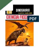 Curtis Garland - Dinosaurio