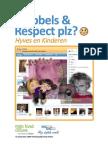 [Dutch] Krabbels en Respect Plz