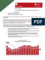Hedge Fund Report - December 2013