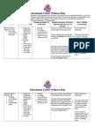 Educational Leader Wellness Plan