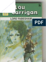 Carrigan, Lou - Lord Fabesham