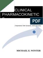 Basic Clinical Pharmacokinetics - Winter
