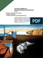 Apostila - Introdução aos estudos historicos - Joao Paulo