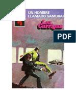 SS1615- Lou Carrigan-Un Hombre Llamado Samurai (1)