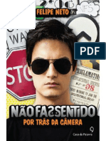 Nao Faz Sentido - Felipe Neto(Oficial)