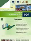 Documento Rector 2013