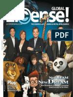 2013-06 License Magazine