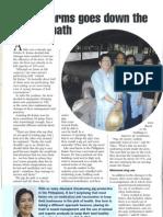 Asian Pork Magazine August/September 2009