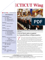 Connecticut Wing - Annual Report (2010)