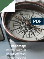 [Dutch] Roadmap voor Vertrouwen in de Informatiesamenleving