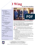 Idaho Wing - Annual Report (2011)